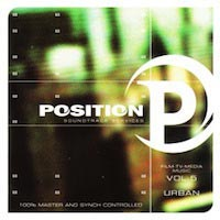 Position Music - Artist Compilation Vol. 05 - Hip-Hop