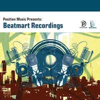 Position Music Presents: Beatmart Recordings
