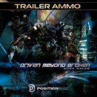 Trailer Ammo: Driven Beyond Broken