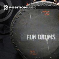 Fun Drums