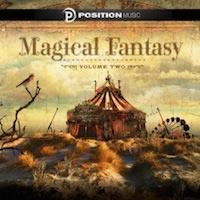 Magical Fantasy Vol. 2