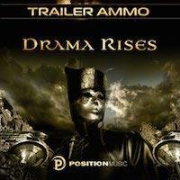 Trailer Ammo: Drama Rises