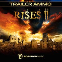 Trailer Ammo: Rises Vol. 2