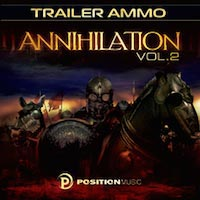 Trailer Ammo: Annihilation Vol. 2