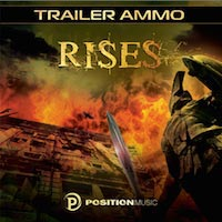 Trailer Ammo: Rises