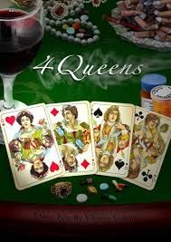 Folded (from 4 Queens)