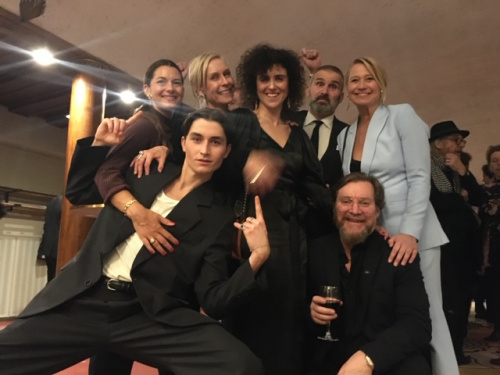Queen of Hearts awarded Nordic Council Film Prize