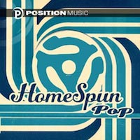 Homespun Pop