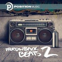 Throwback Beats 2