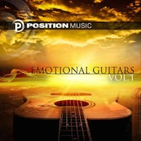 Emotional Guitars Vol. 1
