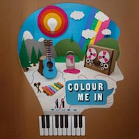 PP Music (UK) - Colour Me In