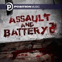Assault And Battery 2