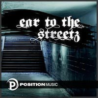 Ear to the Streetz