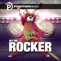 Off The Rocker