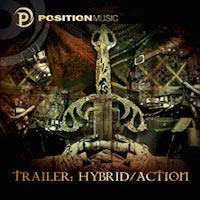 Trailer: Hybrid/Action