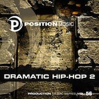 Dramatic Hip-Hop 2