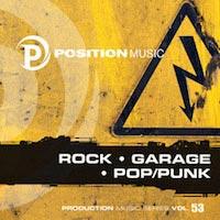 Rock / Garage / Pop/Punk