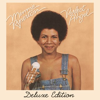 Minnie Riperton: Perfect Angel (Deluxe Edition)