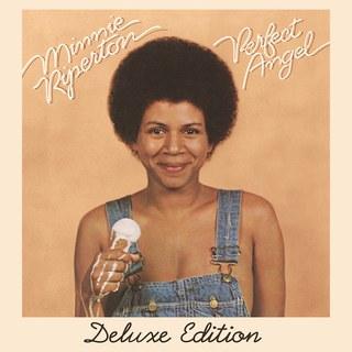 Minnie Riperton: Perfect Angel (Deluxe Edition)