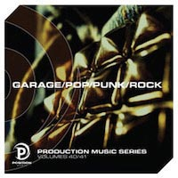 Pop Punk/Rock