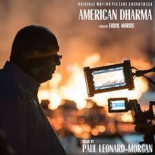 American Dharma Original Soundtrack - Paul Leonard-Morgan