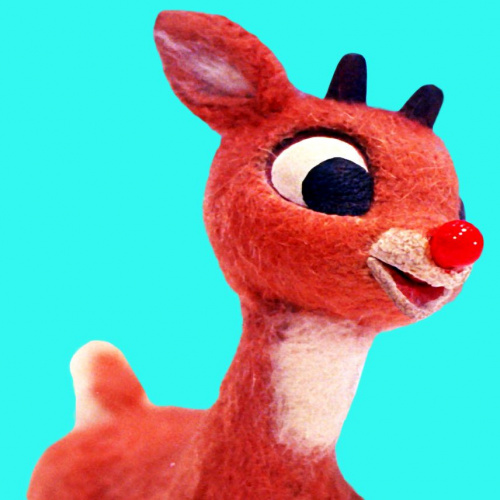 Rudolph Holiday Pop Songs