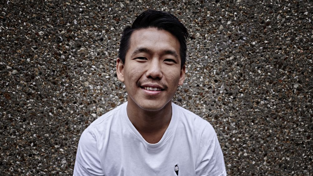 Adrian Leung signs to Music Sales