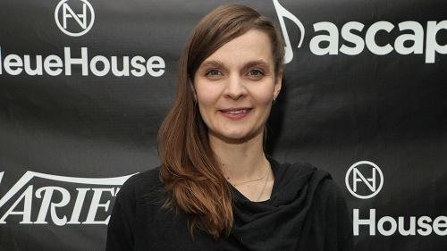 Hildur Guðnadóttir nominated in Hollywood