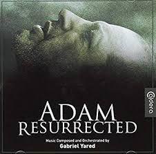 Adam Hallucinates (from Adam Resurrected)