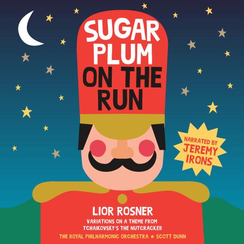 Sugar Plum On The Run - Lior Rosner