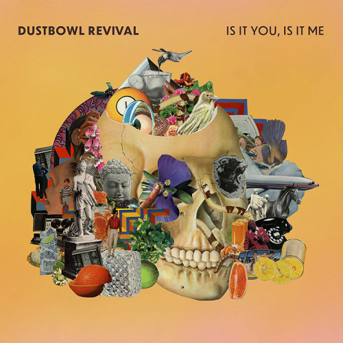 "Dustbowl Revival's New Track ""Mirror"" - One of Rolling Stone's Best Country & Americana Songs To Hear Right Now"