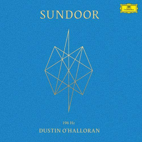 Dustin O'Halloran Releases Sundoor