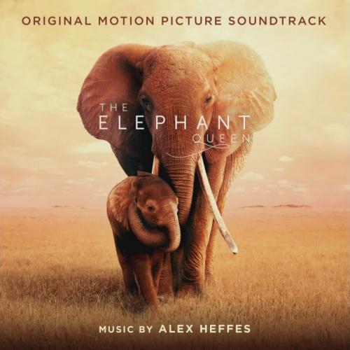 The Elephant Queen OST - Alex Heffes