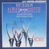 Wind Quintet in E Minor, Op. 100 No. 4: I. Adagio - Allegro