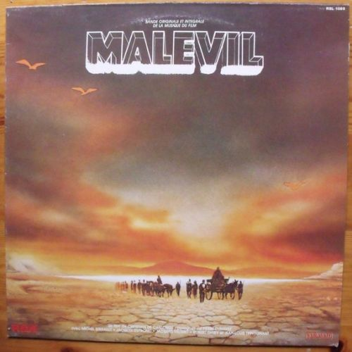 Ballade des Boîteux (from Malevil)