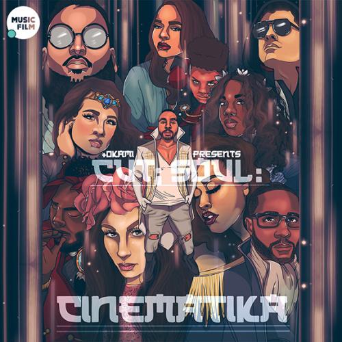 Cut Soul Cinematika