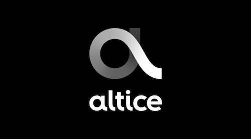 """MANICS / """"Chalk"""" Featured In Altice USA Ad"""