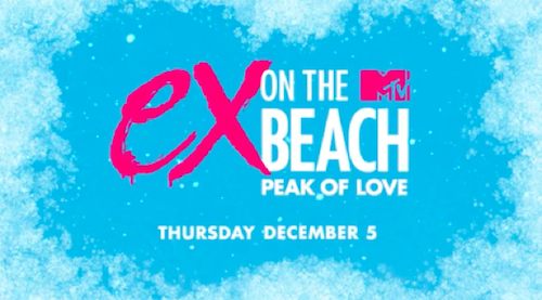 """Brittany Pfantz / """"Gimme More"""" To Be Featured In MTV's Ex On The Beach: Peak Of Love"""
