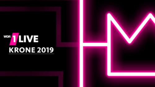 1LIVE Krone 2019 Nominees