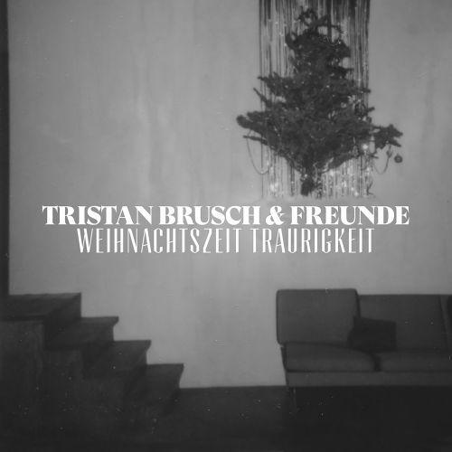 Weihnachtszeit Traurigkeit