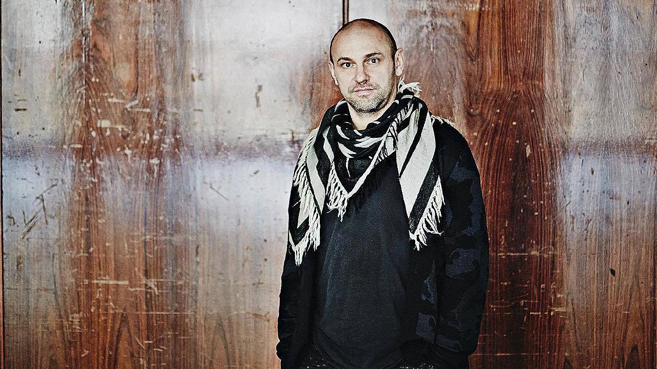 Henrik Schwarz