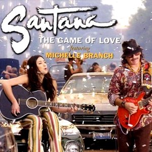 The Game Of Love (feat. Michelle Branch)