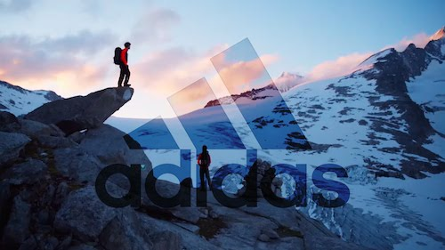 """Hands"" Featured In Adidas Outdoor Live Without Limits Promo"