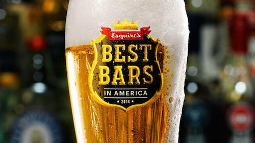 """Lion's Den"" in Tomorrow's Episode of Esquire's Best Bars In America"