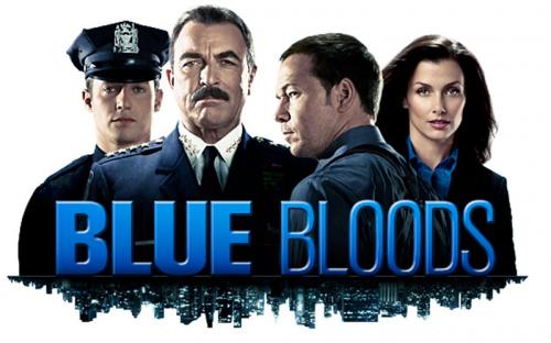 Blue Bloods - Promo [Season 10]