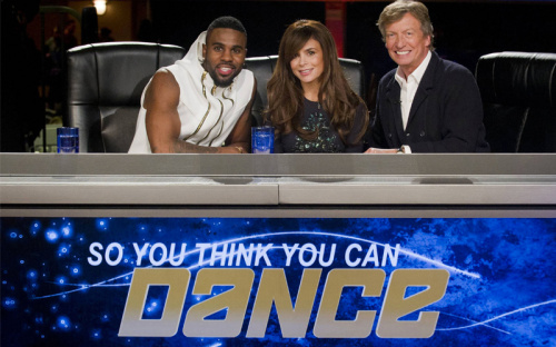 So You Think You Can Dance (S16 E16)