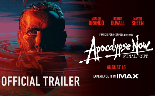 Apocalypse Now Final Cut (IMAX Trailer)
