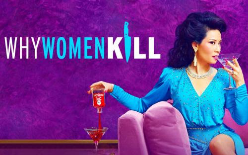 Why Woman Kill (CBS) Trailer