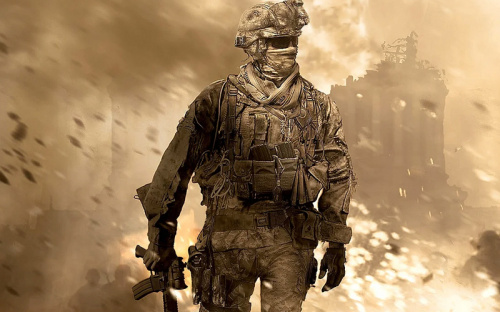 Changing Perspectives – Official Call of Duty Endowment Video