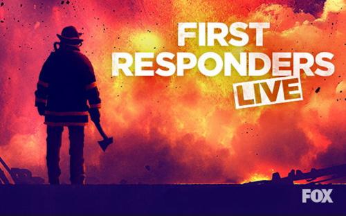 """First Responders Live"" Promo (FOX)"